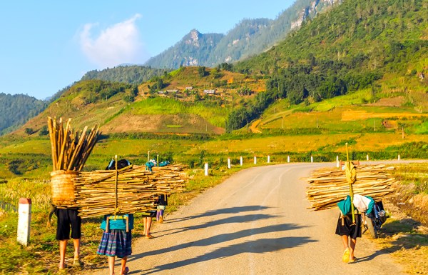 All you need to know to travel Cat Cat Village (Sapa)