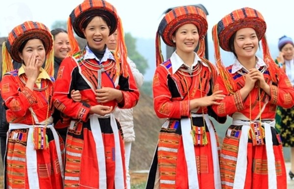 The outstanding cultures of Sapa ethnic minorities