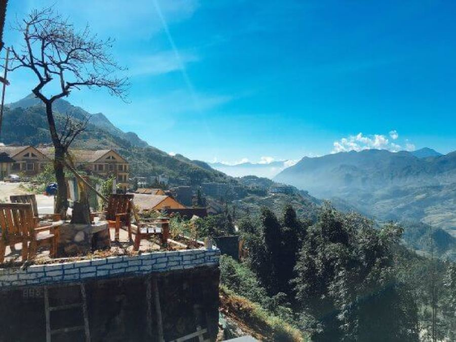 Phorri's House Sapa-Beautiful Homestay of northwestern mountains
