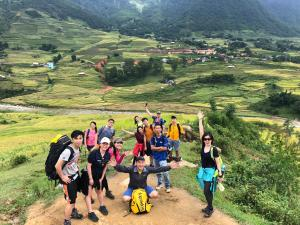 10 reasons can't wait to travel Sapa Vietnam