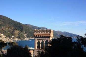 Arrivo a Monterosso