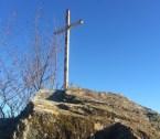 La croce del Groppo di Rocca