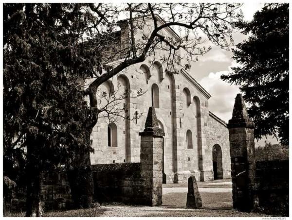 Santuario di Careno