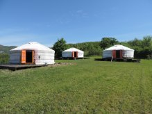 Yurta Camp
