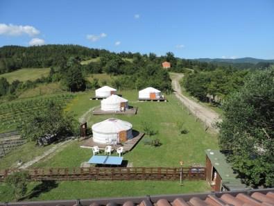 yurta e orto