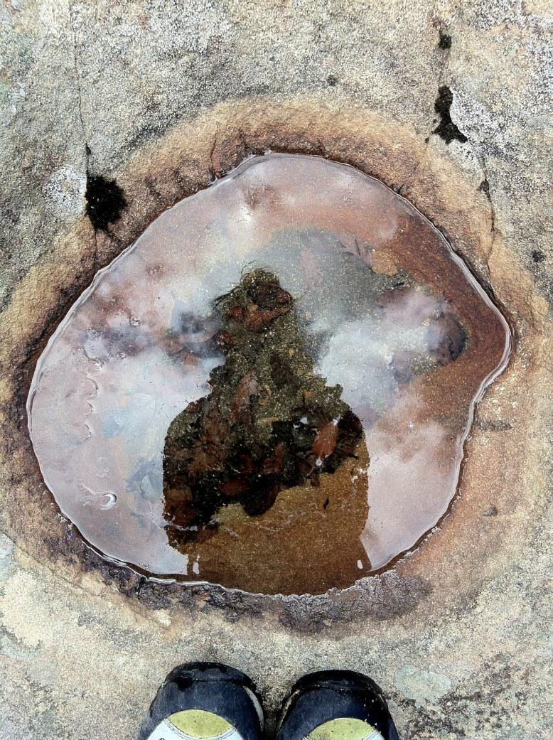 la natura scultrice marmitte glaciali