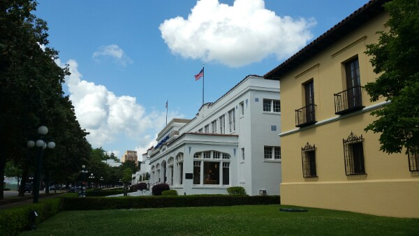 Small but Historic: Hot Springs National Park