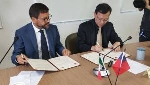firma accordo quadro
