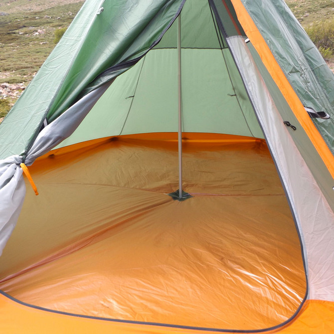 3-seater tent Nigor WickiUp 3