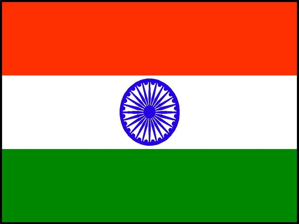 Résultats de recherche d'images pour «image drapeau inde»