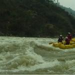 Kali Gandaki Rafting in Nepal