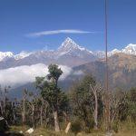 Tara Hill Top Trekking