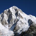 Mount Pumari Expedition