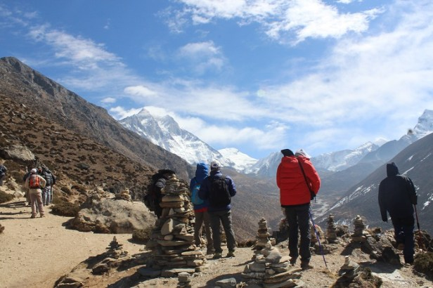Nagarjun Hike-Everest Base Camp Trekking