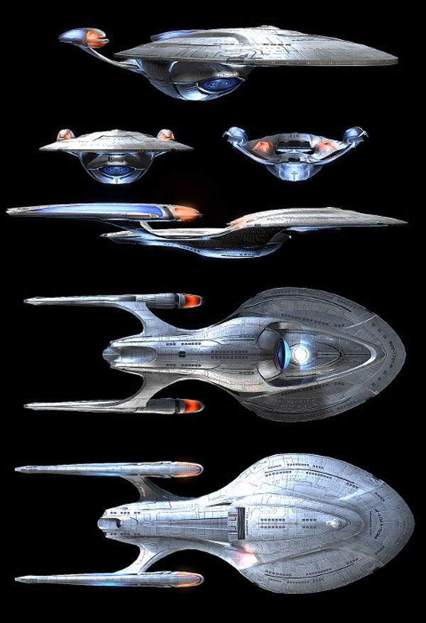 Star Trek Currently What Is The Most Powerful