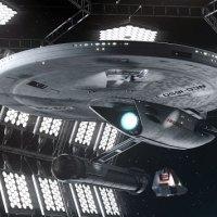 STAR TREK | AXANAR – PRELUDE – a brilliant twenty one minutes of a prelude...?