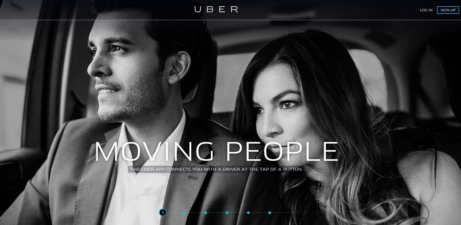 Luxury Driver Service with £10 free – Uber
