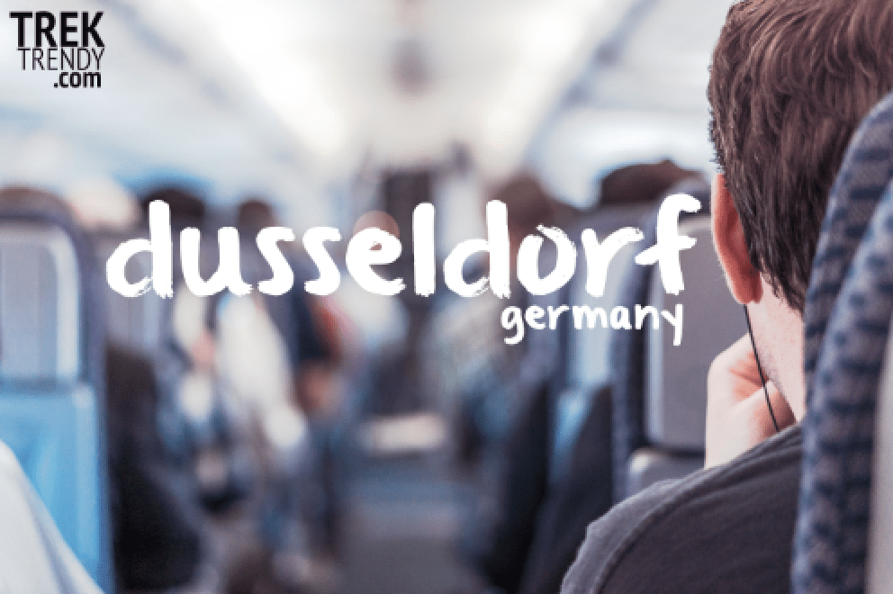 Fly to Germany for £14 Return