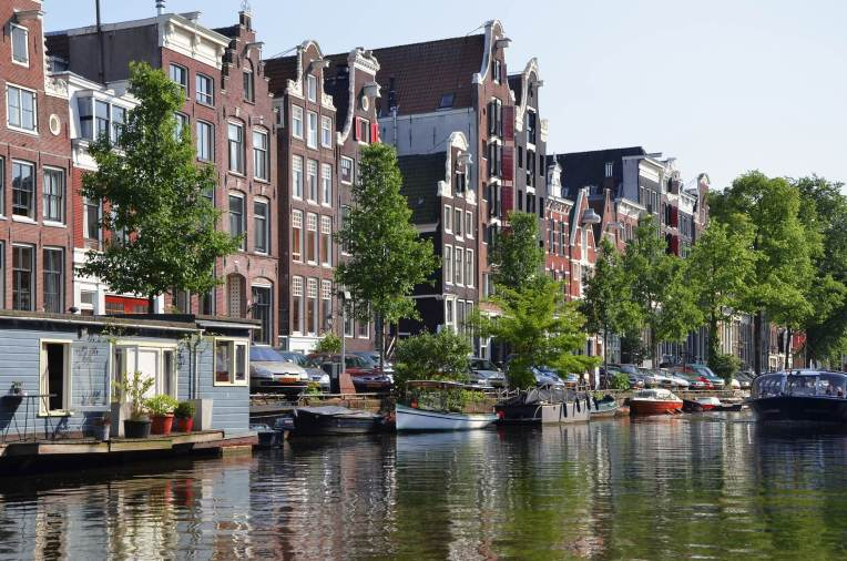 Amsterdam City break cheap