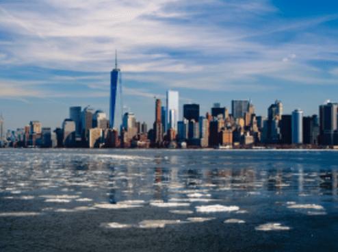 luxury new york city break