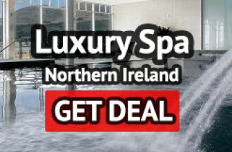 Northern Ireland luxury spa escape