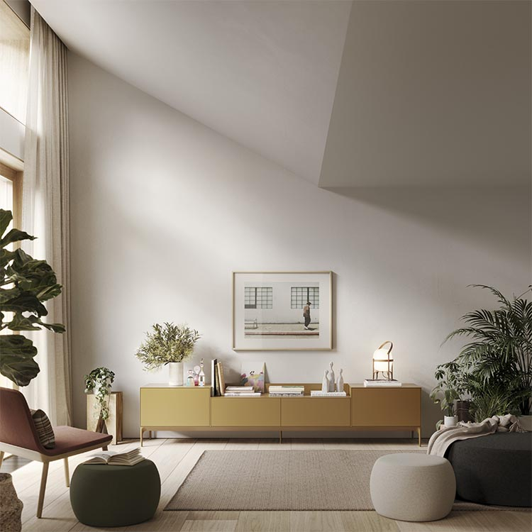 treku fabricant de mobilier contemporain