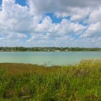 Coba Lake