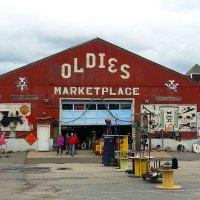 Oldies Marketplace