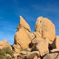 Gnome Boulder