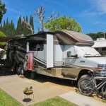 2012 Winnebago Aspect 30c