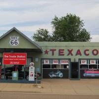 Route 66 Texaco