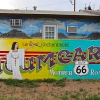Tucumcari Land of Enchantment