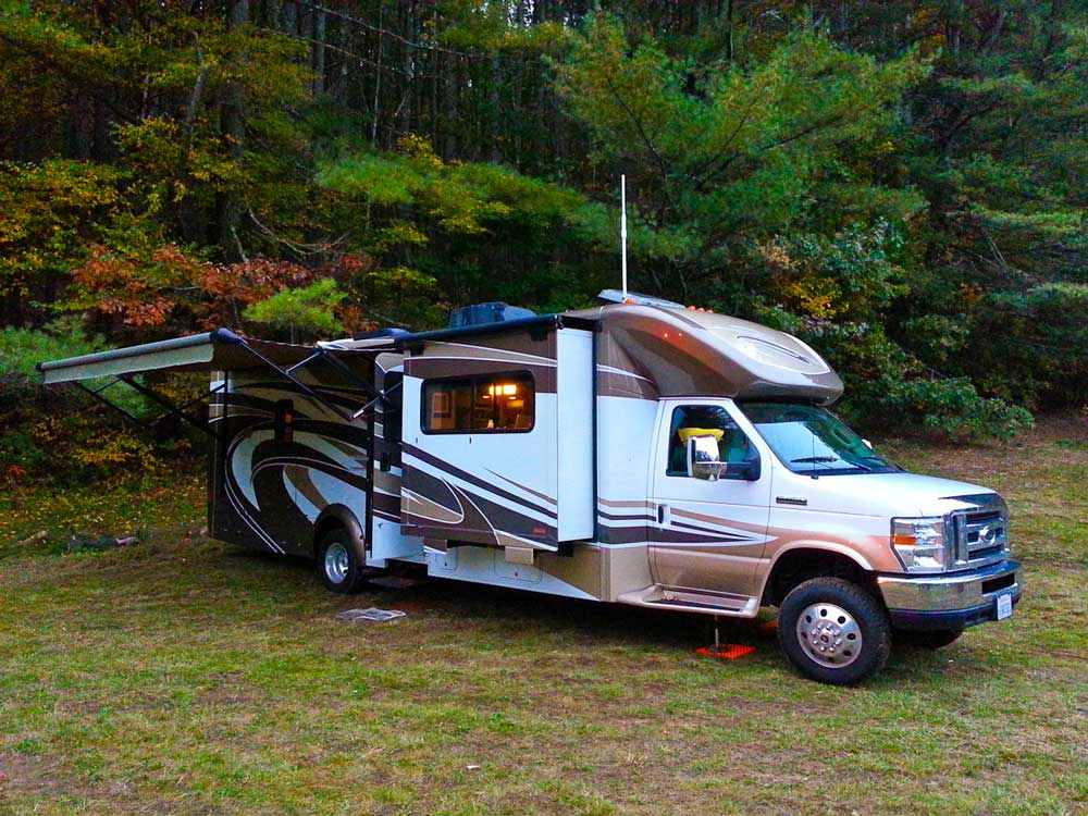 10 Things We Love About RVing
