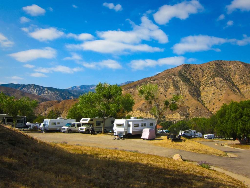 RV Campground & RV Parks