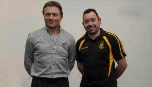 Corwall County Championship Squad 26/02/14