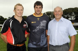 Cornish Pirates Roadshow 270613