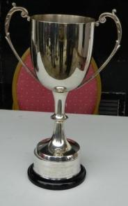 Cornwall Colts Trophy a