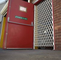 perth security doors