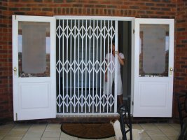 security door systems adelaide