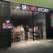 S06 Trellis Door Robins Kitchen Rouse Hill
