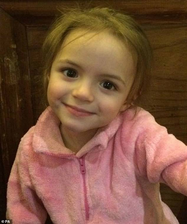 Carly Ann Harri was found not guilty of murder by reason of insanity by a jury