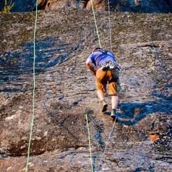 Ziplines - Mont Tremblant