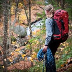 Wilderness Survival - Tremblant