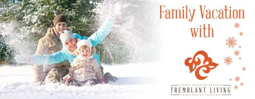 The Perfect Winter Family Vacation