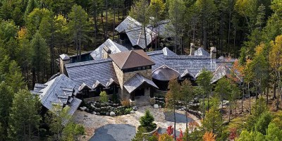 The Lodge Mont-Tremblant