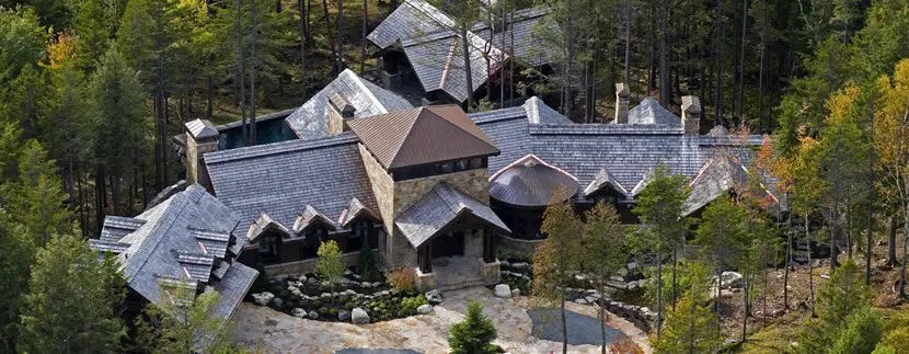 Property Feature: The Lodge Tremblant