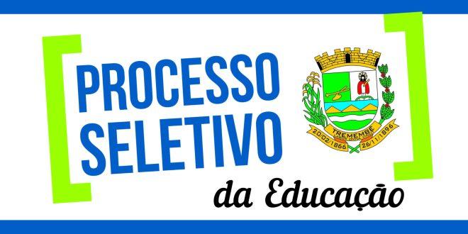 Décimo Quinto Edital de convocação dos aprovados no Processo Seletivo para Professor I e Auxiliar de Desenvolvimento Infantil