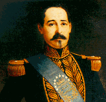 Presidentes del Ecuador, Francisco Robles