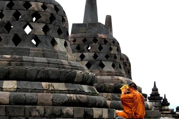 Wisata Candi Borobudur Prambanan Dibuka Kembali Juni 2020