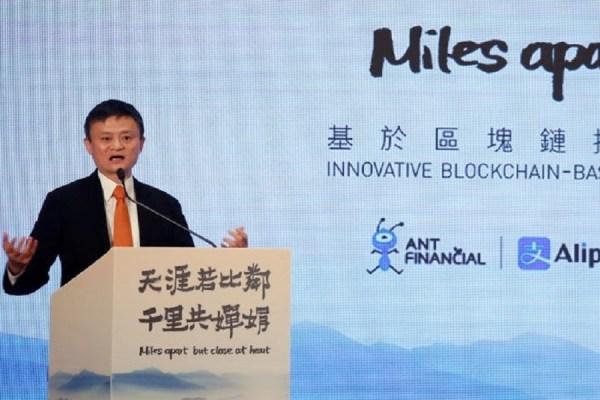 Kritik Pemerintah China dan Hilangnya Bos Alibaba Jack Ma hingga Kekayaan  Turun Rp148 Triliun - TrenAsia